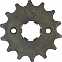 257-14 FRONT SPROCKET CHINESE 4T (420 CHAIN)