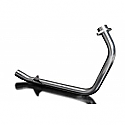 HONDA CBR250R MC41 2011-13 STAINLESS STEEL EXHAUST DOWNPIPE OEM COMPATIBLE