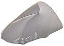 AIRBLADE SCREEN DOUBLE BUBBLE LIGHT SMOKED APRILIA RS125/250