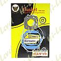 YAMAHA YZ80T, U, V, A, B, D 1987-1992 GASKET FULL SET