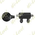 IGNITION COIL 12V CDI TWIN LEAD 2 TERMINAL HONDA VF500F, VF500R (100MM)