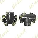 YAMAHA XV1700 ROADSTAR2004-2007 CARB TO HEAD RUBBERS (PER 2)