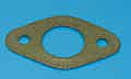 EXHAUST GASKET SCOOTER  WITH 52mm STUD CENTRES