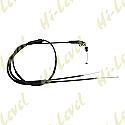 PIAGGIO DNA50 THROTTLE CABLE