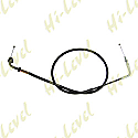 SUZUKI PUSH VL125 INTRUDER 2000-2007 THROTTLE CABLE