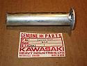 Kawasaki Motorcycle Rear Footrest Bar G3SS G3TR Bushmaster 34028-006