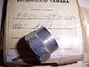 Honda CT90 Axle Nut 90305-046-000