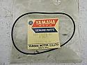 Yamaha NOS FS1 FS1DX YL2 JT1 YB100 Crankase Seal 180-13554-00