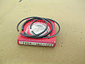 HONDA GENUINE C70 ATC70 CT70 XL70 PISTON RINGS 0.75 OS 13040-087-023