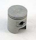 HONDA SA50 METIN (GN2) (STD TO 1.00mm OVERSIZE) PISTON KIT TAIWAN