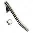 """SUZUKI GSF600 BANDIT 1995-99 SILENCER LINK PIPE 50.8mm (2"""")"""