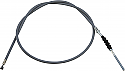 HONDA C50, HONDA C70, HONDA C90 1975-1984, YAMAHA T50, YAMAHA T80 FRONT BRAKE CABLE