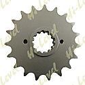 310/1307-15 FRONT SPROCKET KAWASAKI ZX-6R 03-06, ZX-6RR 03-06