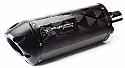 HONDA CB600 HORNET 2008-10 TBR ROAD & RACE SILENCER