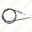 PIAGGIO TYPHOON 50, TYPHOON 80, TYPHOON 125, NRG 50 Mc2, NRG 50 Mc3 REAR BRAKE CABLE
