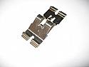 Yamaha OEM 4sv-25919-00-00 Support Pad 4SV259190000
