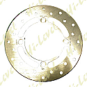 HONDA XR250, XR400, XR600, CBR125, XL125V, CRF250L DISC REAR