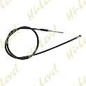 HONDA H100A 1980-1982 FRONT BRAKE CABLE