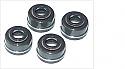 Honda 12209-107-000 SEAL, VALVE STEM --- SEAL, VALVE STEM,CB100 K0/K1/K2