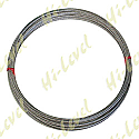 CABLE INNER 2.50MM CLUTCH, FRONT BRAKE, REAR BRAKE (10 METERS)