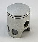 YAMAHA RD250E, RD250DX, RD250LC (31K) PISTON KIT FROM STD (UPTO) 2.00mm O/SIZE TAIWAN