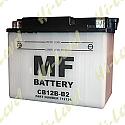 BATTERY CB12B-B2 (L: 160MM x H: 130MM x W: 90MM)