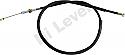 YAMAHA DT100 74-83, YAMAHA DT125 74-82, YAMAHA SR125 82-91 FRONT BRAKE CABLE