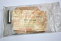 HONDA PISTON PIN (10X33) FITS MANY 13111-122-000