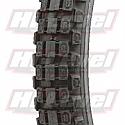 HEIDENAU 300P-18 TRIAL BLOCK TYRE TUBED K41 (52P)