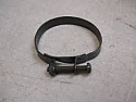 Yamaha 90460-43053-00 CLAMP, HOSE RT100 RS100