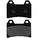 SOK CI-07029 FRONT BRAKE PADS (SINGLE)