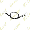 KAWASAKI KX250F 2006-2008 THROTTLE CABLE