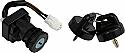 SUZUKI LTA400, LTF400, LTZ400, LTA450 IGNITION SWITCH