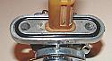 KAWASAKI PETCOCK BASE GASKET SEAL KZ650 KZ750 KZ1000 KZ1100 KZ1300 51039-010