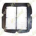 SUZUKI SV650K3-L0, SK3-SL0 03-17, SV1000K3-K7 AIR FILTER