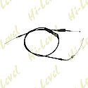 PIAGGIO TYPHOON THROTTLE CABLE, CARB CABLE ONLY
