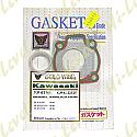 KAWASAKI AE50A1, 2, AR50A1, C1-10 1981-1997 GASKET TOP SET