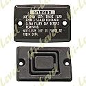 MASTER CYLINDER CAP KAWASAKI 3026-1052 (70MM x 48MM) (54MM) SET