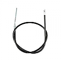 HONDA C50ZZ, HONDA C50Z2, HONDA C70ZZ, HONDA C70Z2 OE Ref. 45450-096-00/701 FRONT BRAKE CABLE