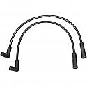 H/D 8.8 MM SPARK PLUG WIRE SETS FOR 71-E78 XL