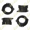 KAWASAKI ZX-9R C1-C2 1998-1999, E1-E2 2000-2001 CARB TO HEAD RUBBERS (PER 4)