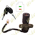 APRILIA RS125 (2 WIRES) IGNITION SWITCH