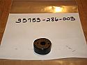 NEUTRAL SWITCH ROTOR - CB-CL-SL350 - 35753-286-003