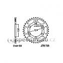 735-41 REAR SPROCKET CARBON STEEL