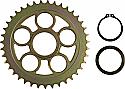 028-42 REAR SPROCKET DUCATI 800 MONSTER S2R 2005-2007
