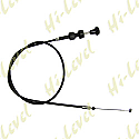 HONDA CB250N 78-82, HONDA CB400N 78-84, HONDA CB250T, HONDA CB400T CHOKE CABLE