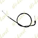 HONDA PUSH CBR900RRY, RR1 2000-2001 THROTTLE CABLE