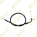 SUZUKI PUSH GSX1000R K5-K6 2005-2006 THROTTLE CABLE