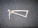 YAMAHA R6 YZF600R6 5SL 03-06 L/H REAR FOOTREST HANGER