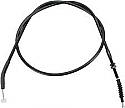 KAWASAKI ZX-6R (ZX600P7F, P8F) 2007-2008 CLUTCH CABLE